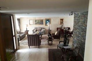 Casa en venta en Lomas De Tecamachalco de 3 recámaras