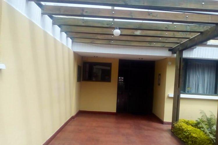 Foto 2 de Casa En Venta En Bogota Santa Ana