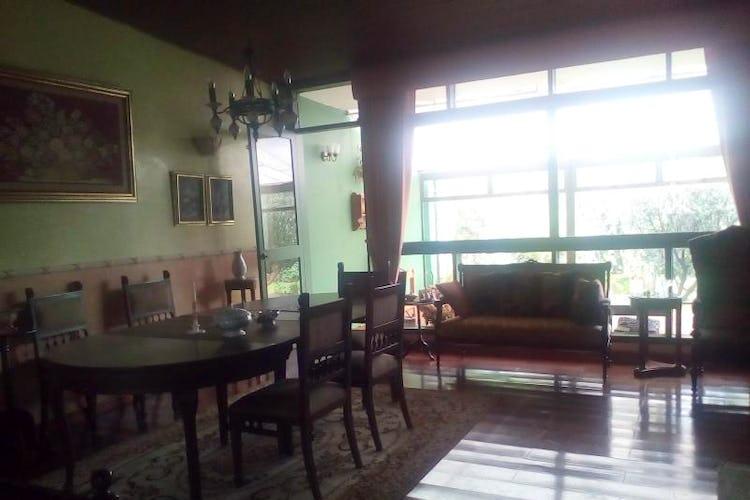 Foto 3 de Casa En Venta En Bogota Santa Ana