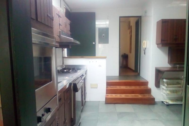 Foto 9 de Casa En Venta En Bogota Santa Ana