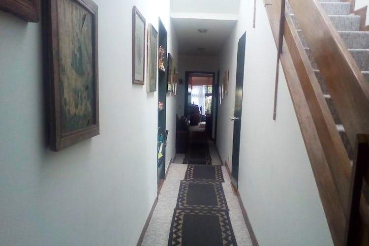 Foto 15 de Casa En Venta En Bogota Santa Ana