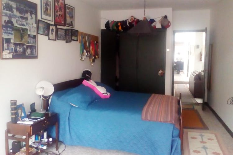 Foto 19 de Casa En Venta En Bogota Santa Ana