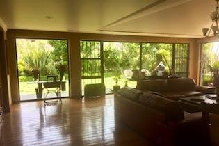 Casa en venta en Bosques De Las Lomas de 3 recámaras