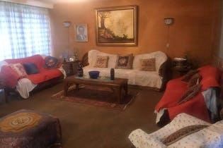 Casa en venta en Lomas De Tecamachalco de 4 recámaras