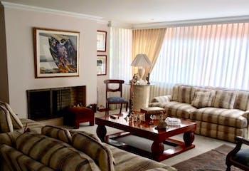 Apartamento en venta en El Lago de 3 hab.