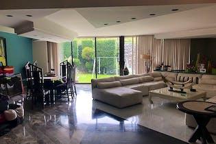 Casa en venta en Lomas Anahuac de 450m² con Gimnasio...
