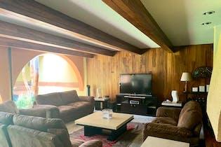 Casa en venta en La Herradura de 3 recámaras