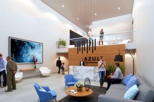 Azul Club Res Turquesa, Apartamentos en venta en Prosperidad de 2-3 hab.