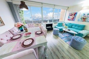Reserva 67, Apartamentos en venta en Boyacá Real de 1-3 hab.