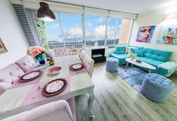 Reserva 67, en , Boyacá Real de 1-3 hab, Apartamentos en venta en Boyacá Real 75m²