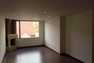 Apartamento en venta en Santa Bárbara Central de 72m²