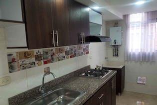Apartamento en venta en Fontibón Centro de 3 alcoba
