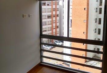 Apartamento en venta en Ciudad Jardín Norte de una habitacion