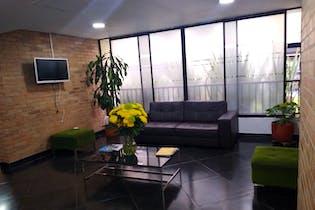 Apartamento en venta en Salitre De Suba, 62m²