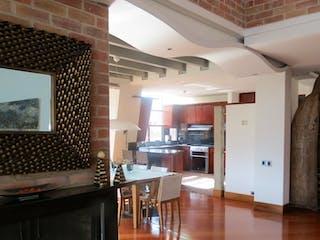Apartamento en venta en Chicó Navarra, Bogotá