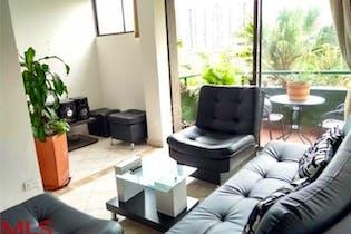 Paysandu, Apartamento en venta en Calasanz, 78m² con Zonas húmedas...