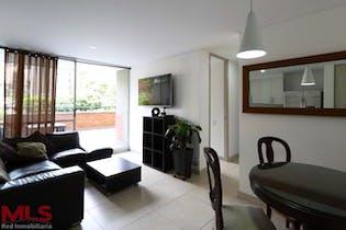Canela, Apartamento en venta en Villas Del Carmen con acceso a Solarium