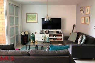 Malibú Plaza, Apartamento en venta de 2 habitaciones