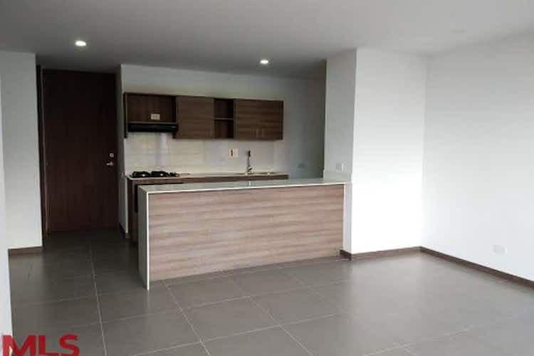 Portada Apartamento en venta en Mesa de dos habitaciones