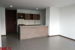 Biocity, Apartamento en venta en Loma Del Escobero, 80m² con Zonas húmedas...