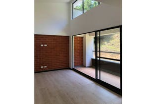 Apartamento en venta en El Retiro con acceso a Balcón