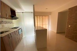 Apartamento en venta en Itagui de 3 alcobas