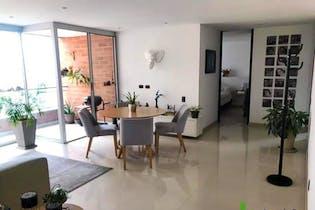 Apartamento en venta en El Poblado con Zonas húmedas...