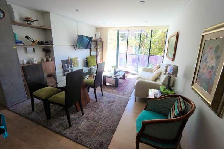 Portada Apartamento en venta en Puente Largo, 67mt con balcon