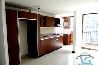 Apartamento en venta en Rodeo Alto con Piscina...