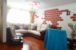 Casa en venta en Kennedy Ayacucho de 3 alcobas