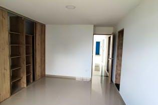 Apartamento en venta en Rionegro de 64m² con Zonas húmedas...