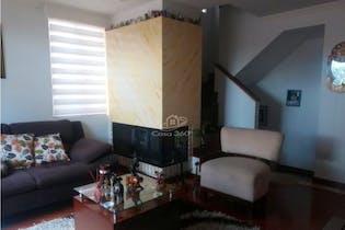 Casa en venta en La Uribe 157m² con Jardín...