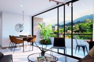 Tierra Grata Camino Verde, Apartamentos en venta en El Salado 83m²