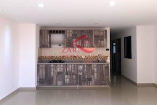 Apartamento en venta en Simón Bolívar de tres habitaciones
