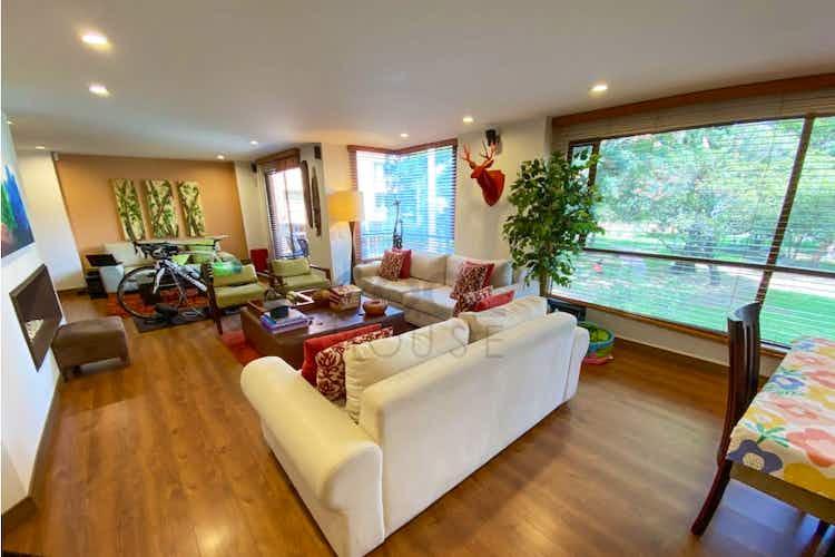 Portada Apartamento en venta en Santa Bárbara Occidental de tres habitaciones