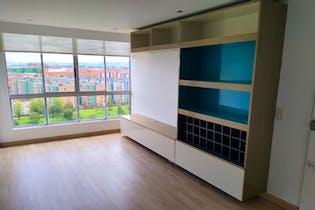 Apartamento en venta en La Felicidad 53m² con Bbq...
