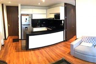 Apartamento en venta en Cantalejo con Zonas húmedas...