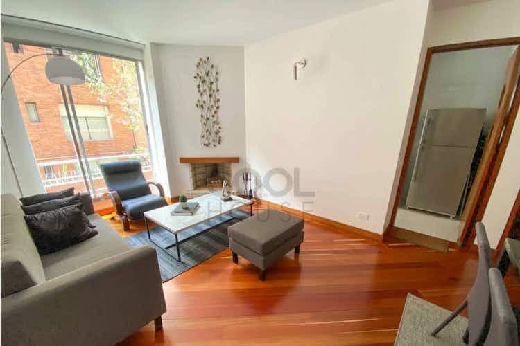 Portada Apartamento en venta en Chico Reservado de dos habitaciones