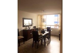 Apartamento en venta en Calasanz de 138m²