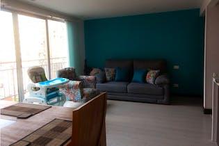 Apartamento en venta en San Cristóbal Norte, 80m² con Gimnasio...