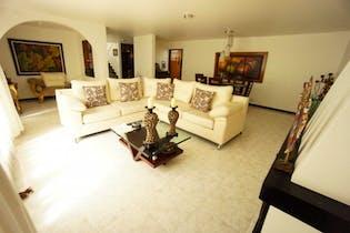 Casa en venta en Puente Largo de 232m²
