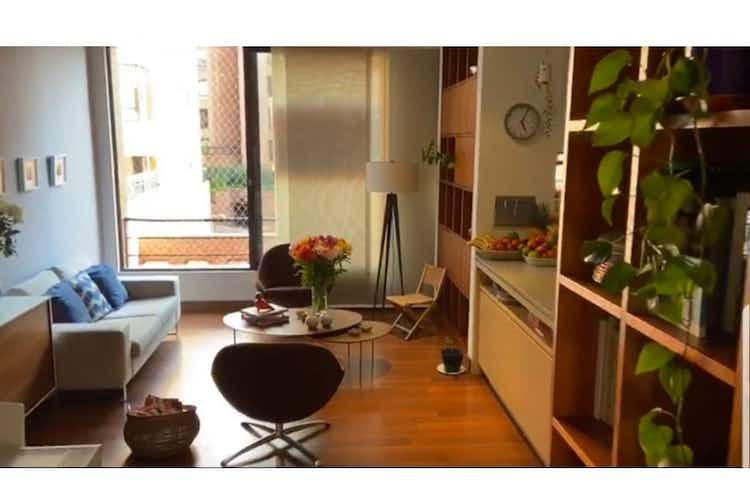 Portada Apartamento en venta en Rosales, 117mt