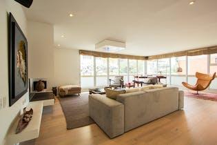 Apartamento en venta en El Nogal con acceso a Zonas húmedas