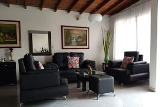 Casa en venta en El Carmelo, 87m²