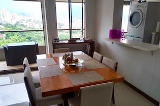Apartamento en venta en San Lucas de 109m² con Gimnasio...