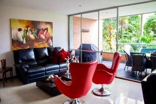 Apartamento en venta en Loma Benedictinos 167m² con Piscina...