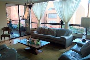 Apartamento en venta en Laureles de 258m²