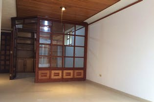 Apartamento en venta en Santa Barbara de 65m²