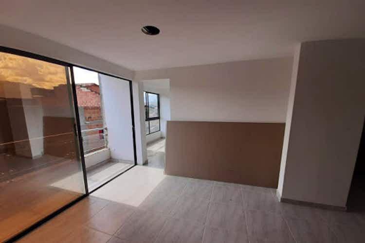 Portada Apartamento en venta en Caicedo de tres habitaciones