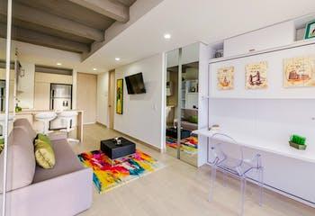 La Quinta, Apartamentos en venta en San Martín de 1-2 hab.